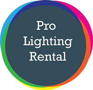 Prolightingrental logo